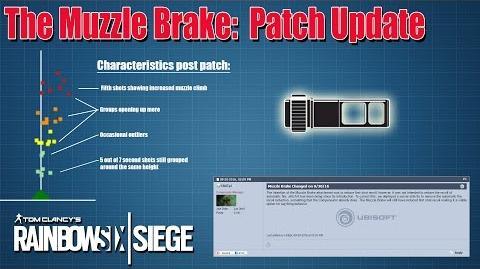 Muzzle Brake