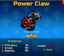 Power Claw