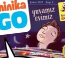 Minika go editie