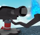 Incendium Mine
