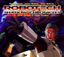 Robotech: Prelude to the Shadow Chronicles Vol 1 4