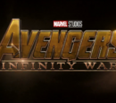 Avengers: Infinity War Actors
