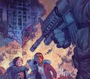 The Last of Us: American Dreams: Número 4