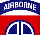 82- Dywizja Powietrzno-Desantowa