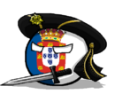 Kingdom of Portugalball