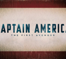 Captain America: The First Avenger/Gallery