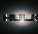 The Incredible Hulk/Gallery