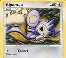 Aipom (Majestic Dawn 50 TCG)