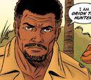 Arthur Okadigbo (Wonder Woman TV Series)