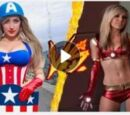 Battaglie Rap Epiche!/Iron Man VS Capitan America