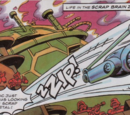Scrap Brain Zone (Sonic the Comic)