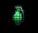 MK2 Grenade-Diamond