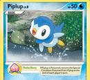 Piplup (Majestic Dawn 72 TCG)