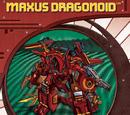 Maxus Dragonoid (Card)