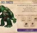 Galerie Troll des forêts