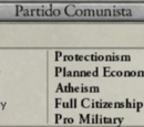Communist Party of Argentina