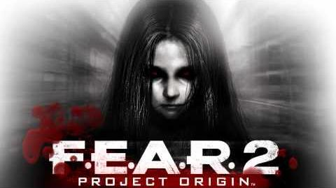 F.E.A.R. 2 OST 34 - Sniping Snipers