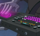 Decibel's Keyboard