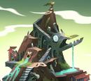 Templo de Monstruos