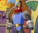 Postacie z Adventures of Sonic the Hedgehog