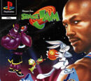 Space Jam (video game)