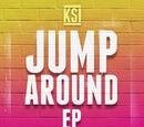 Jump Around (EP)