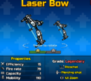Laser Bow