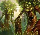 Parchemin : Âme de la forêt