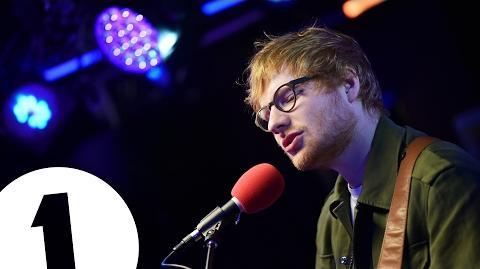 BBC Radio 1's Live Lounge