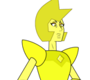 Diamante Amarillo