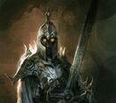 Death Knight (Template Class)