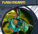 Flash Ingram (4/7sa)