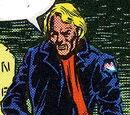 Barton Blaze (Earth-616)