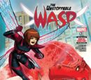 Unstoppable Wasp Vol 1 3