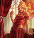 Cersei by Jake Murray, Fantasy Flight Games©.png