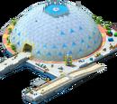 Deepwater Vehicle Submergence Center