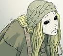 Maise Brewn (Earth-616)