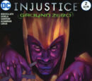 Injustice: Ground Zero Vol 1 2