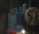 Thomas Tries His Best