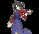 Assassin (Fate/Grand Order - Shiki Ryougi)