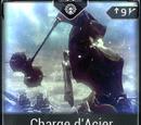 Charge d'Acier