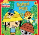 Safari Pals (Book)