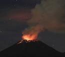2195 eruption of the Emuruangogolak volcano
