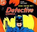 Batman: Year Two