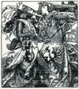 Sir Kay breaketh his sword at ye Tournament, by Howard Pyle.JPG