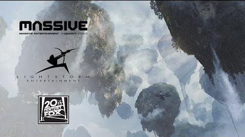 CuBaN VeRcEttI/Ubisoft trabaja en un videojuego basado en Avatar