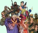 Reavers (Marvel)