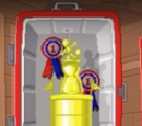 Astonishingly Shiny Cup of All Cups Tournament