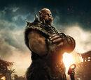 Orc-Krieger NSC