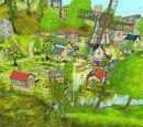 Crescent Moon Village